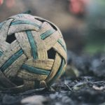 juegos tradicionales - sepak takraw