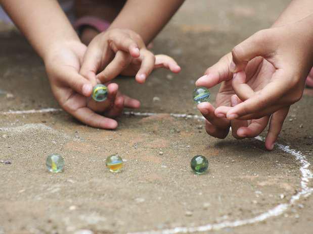 las canicas - juegos tradicionales