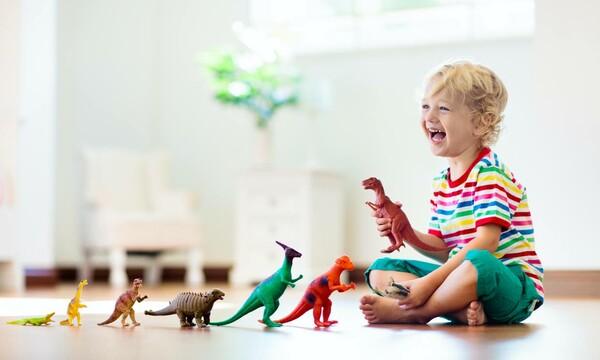 como criar hijos creativos